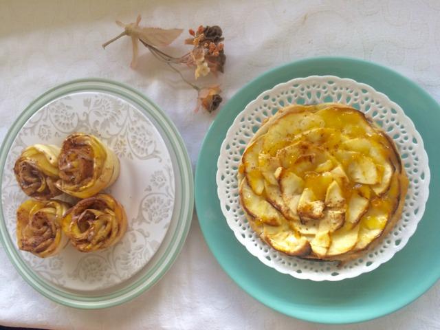 Flores de manzana fácil para hacer con niños-18072-joanasaldon