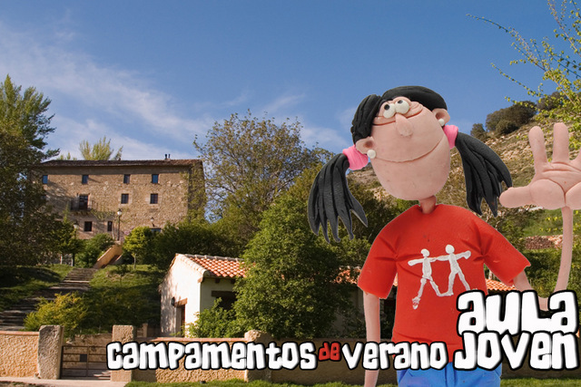 Campamentos de verano: Aula Joven-18212-joanasaldon