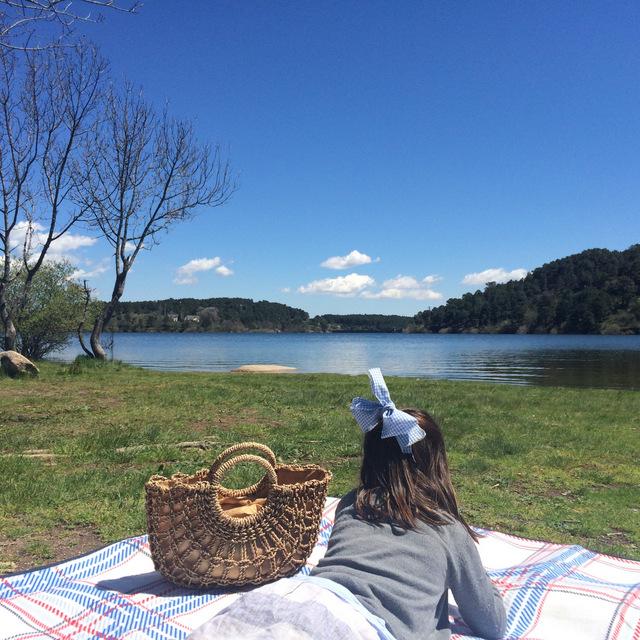 Nos fuimos de picnic - 3 part 2