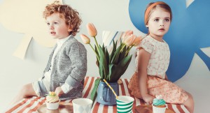 Mango kids: primavera 2016