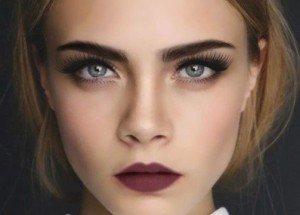 El maquillaje que llevarás en P/V 2016