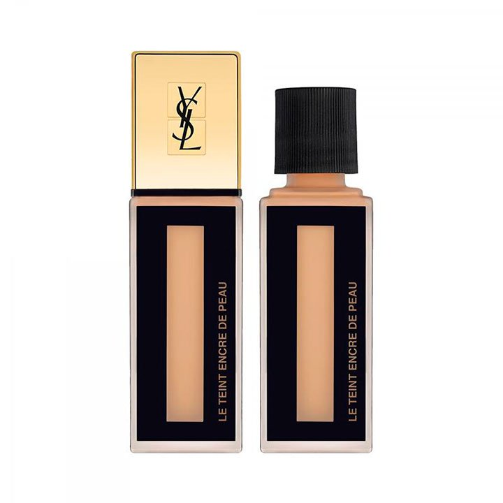 Maquillaje de Yves Saint Laurent: Le Teint Encre de Peau
