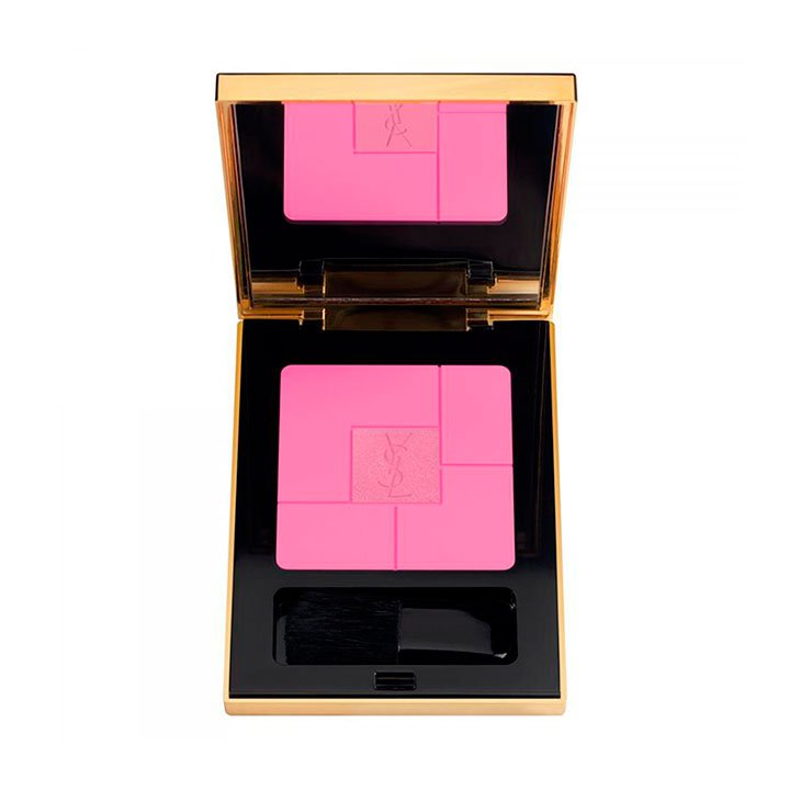 Maquillaje de Yves Saint Laurent: Colorete blush Volupté