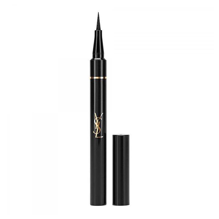 Maquillaje de Yves Saint Laurent: Eyeliner Shocking Effet Faux Cils