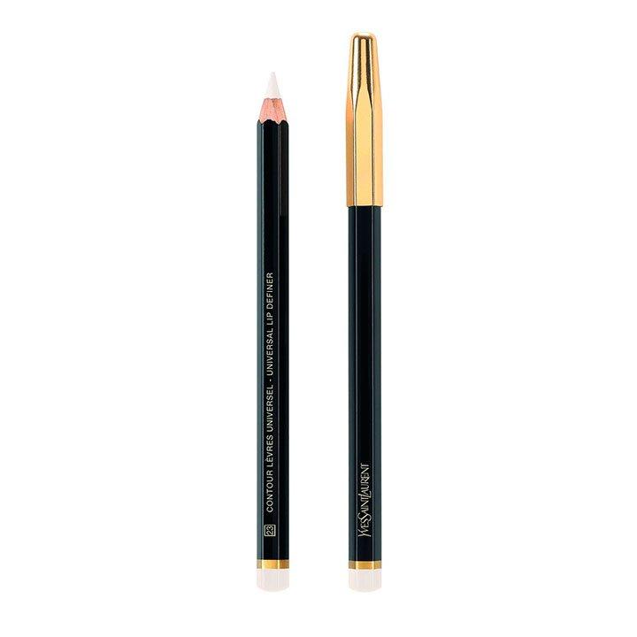 Maquillaje de Yves Saint Laurent: Perfilador transparente