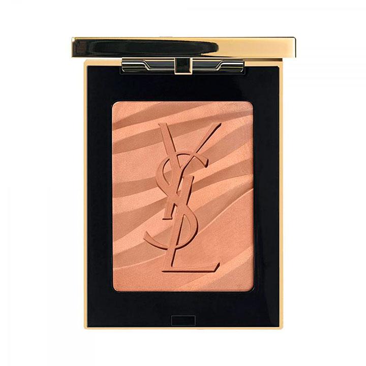 Maquillaje de Yves Saint Laurent: Polvos bronceadores
