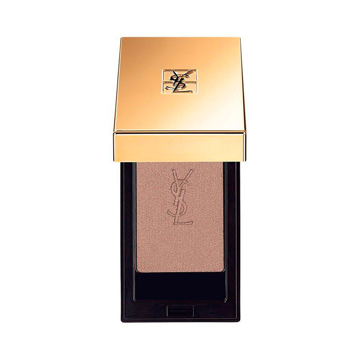 Maquillaje de Yves Saint Laurent: Sombra Couture Mono Eyeshadow