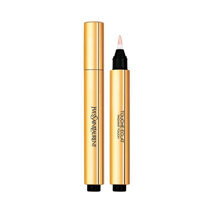 Maquillaje de Yves Saint Laurent: Touche Eclat