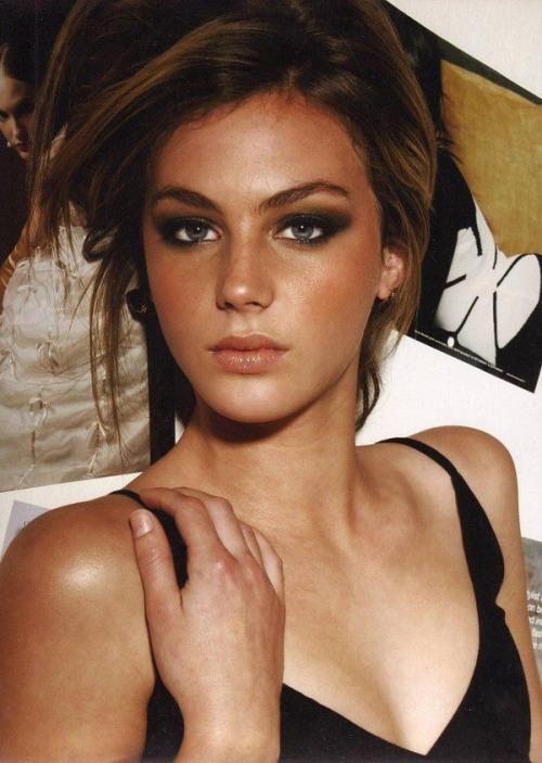 Beach Wedding Makeup For Olive Skin : Maquillaje ligero de verano