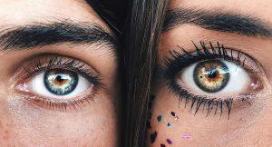 Un maquillaje para cada tipo de ojos