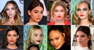 30 ideas para encontrar tu 'beauty look' perfecto estas navidades