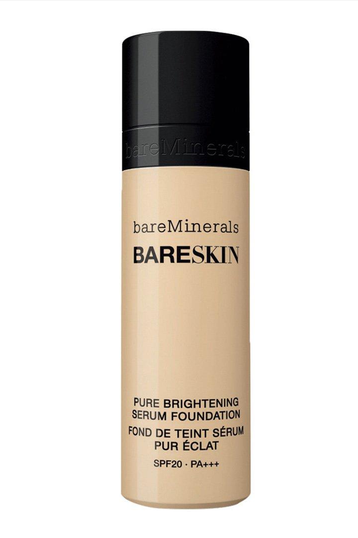 Maquillaje de Bareskin: Maquillaje ligero verano