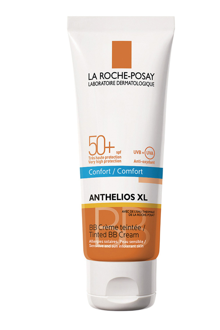 Crema con color de La Roche Posay: Maquillaje ligero verano