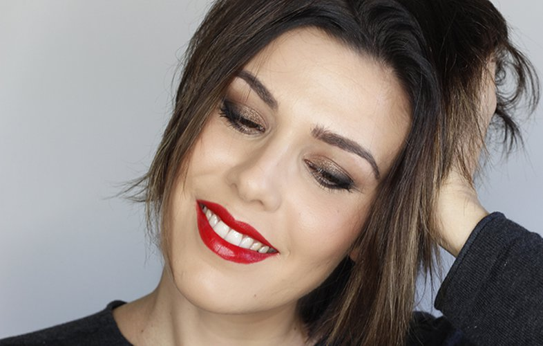 maquillaje El Corte Inglés