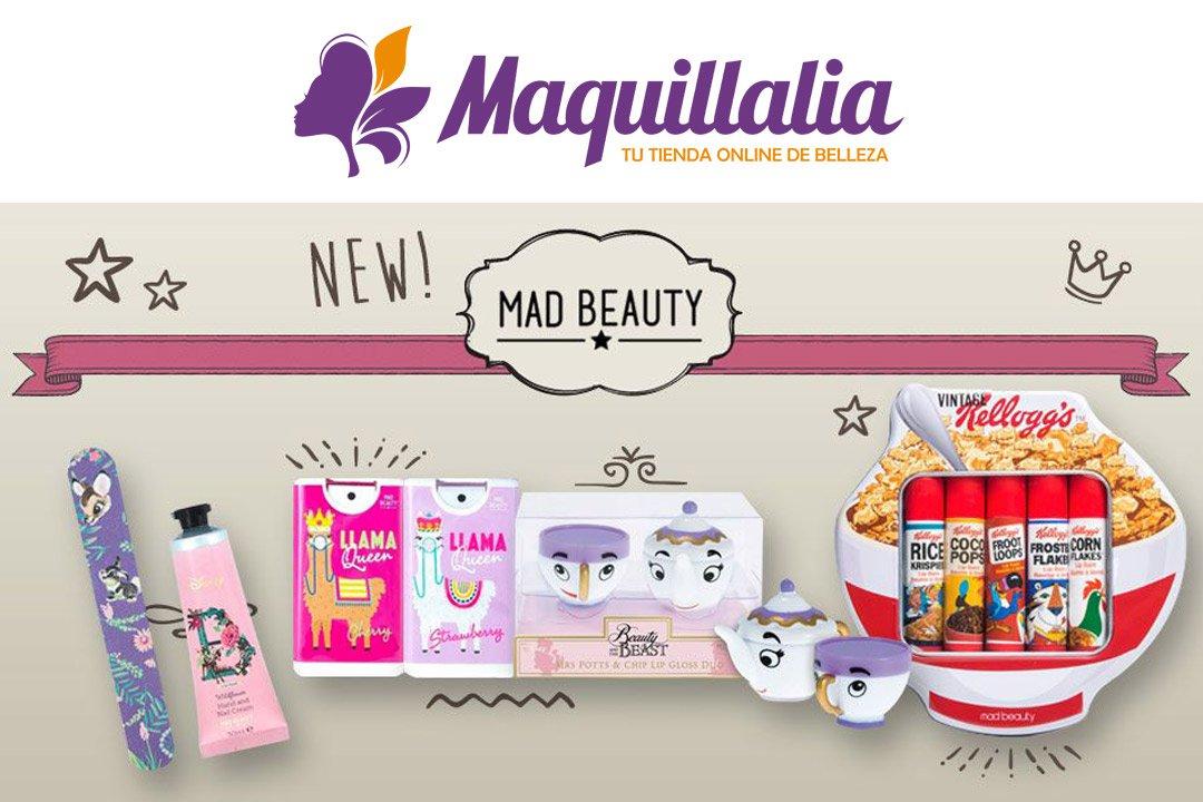 Maquillalia: mejores tiendas online de belleza