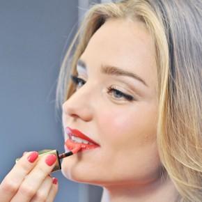 ¡Aprende a maquillarte!
