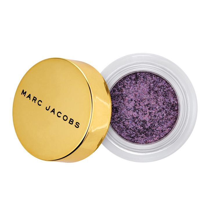 See-Quins Glamethyst 880 de Marc Jacobs Beauty: ediciones navideñas beauty