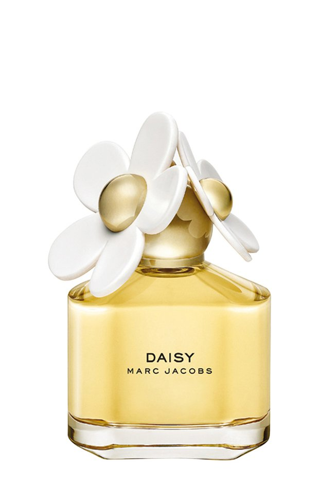 Eau de Toilette Daisy de Marc Jacobs: San Valentín regala perfumes