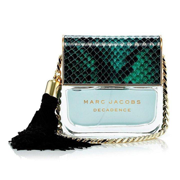 Divine Decadence de Marc Jacobs: perfumes para regalar esta navidad