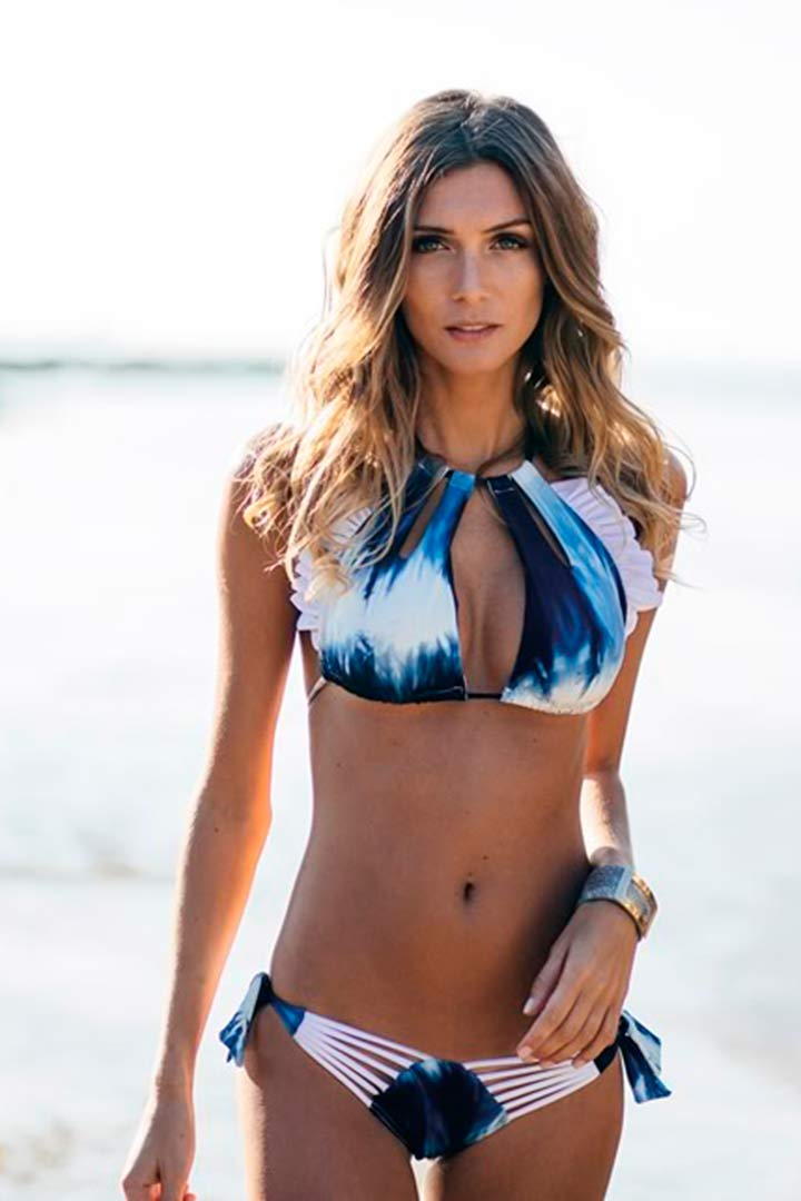 Bohemian Swimwear bikinis