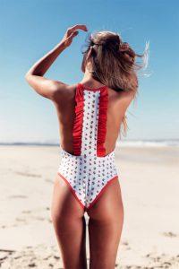 Bikinis y bañadores: las marcas más cool