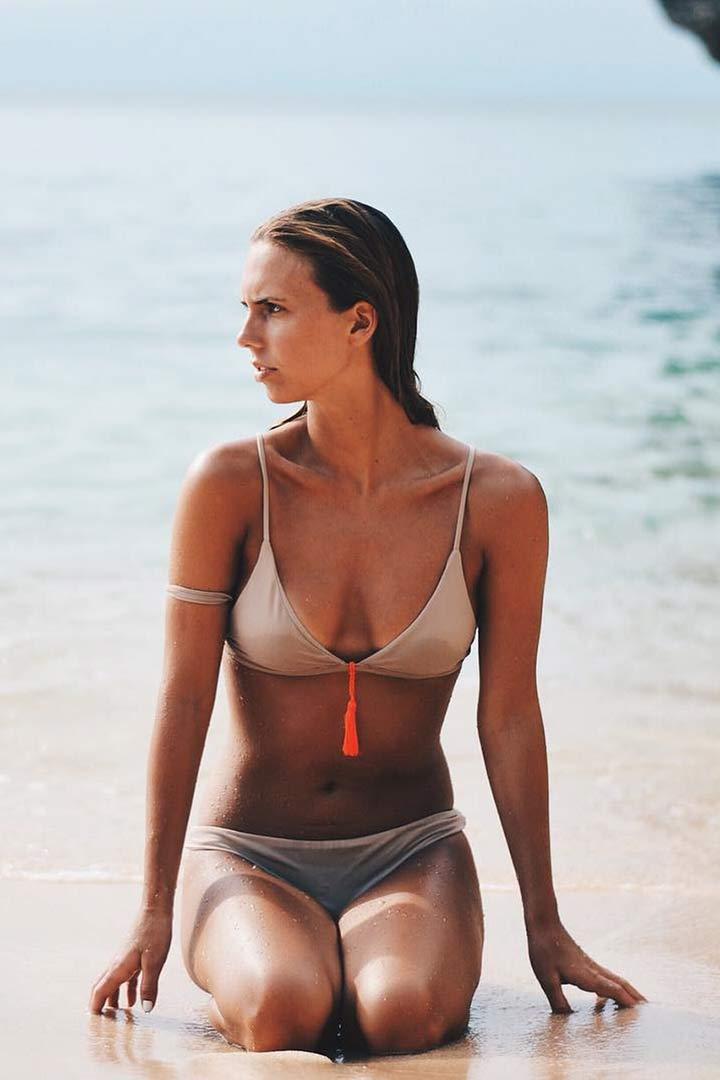 Petra Swimwear bikinis