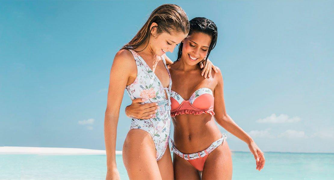 ad79402ee Bikinis y bañadores  las marcas más cool - StyleLovely
