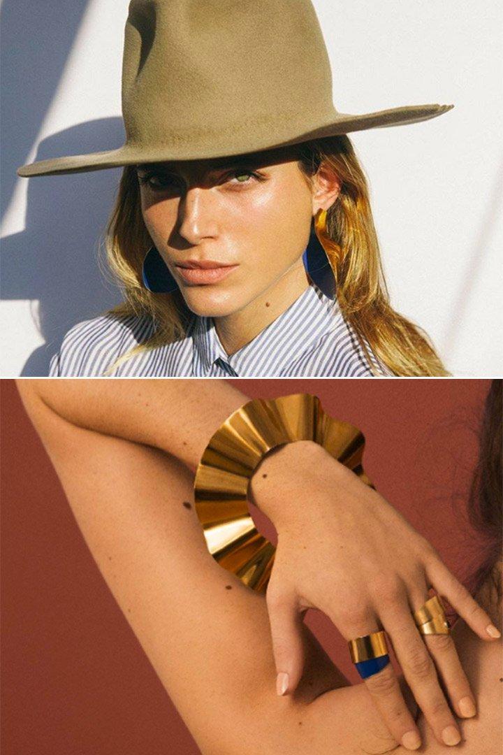 Marca de joyería española - Gaviria Jewelry