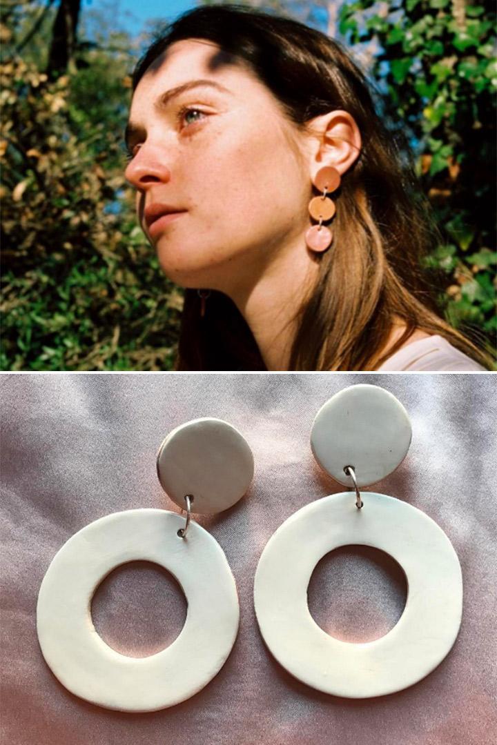 Marca de joyería española - Leven Jewels