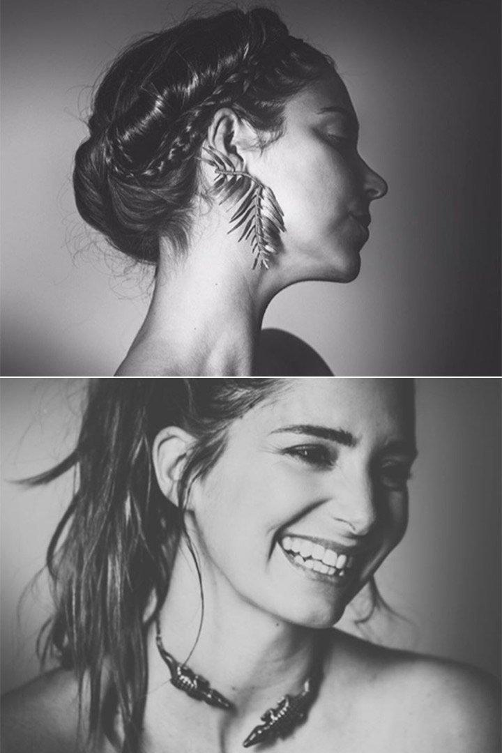 Marca de joyería española - Suma Cruz