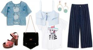 Marcas de ropa para volver a caer enamorado de la moda juvenil