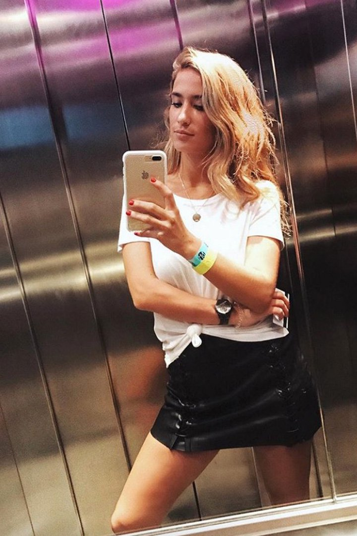 María Pombo Estilo