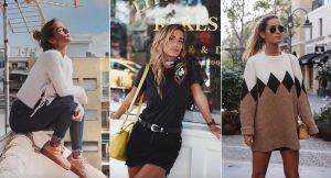 Los 100 mejores looks de María Pombo