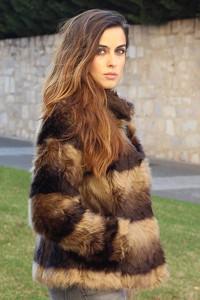 Sí a los abrigos de pelo, por Marta Escandón