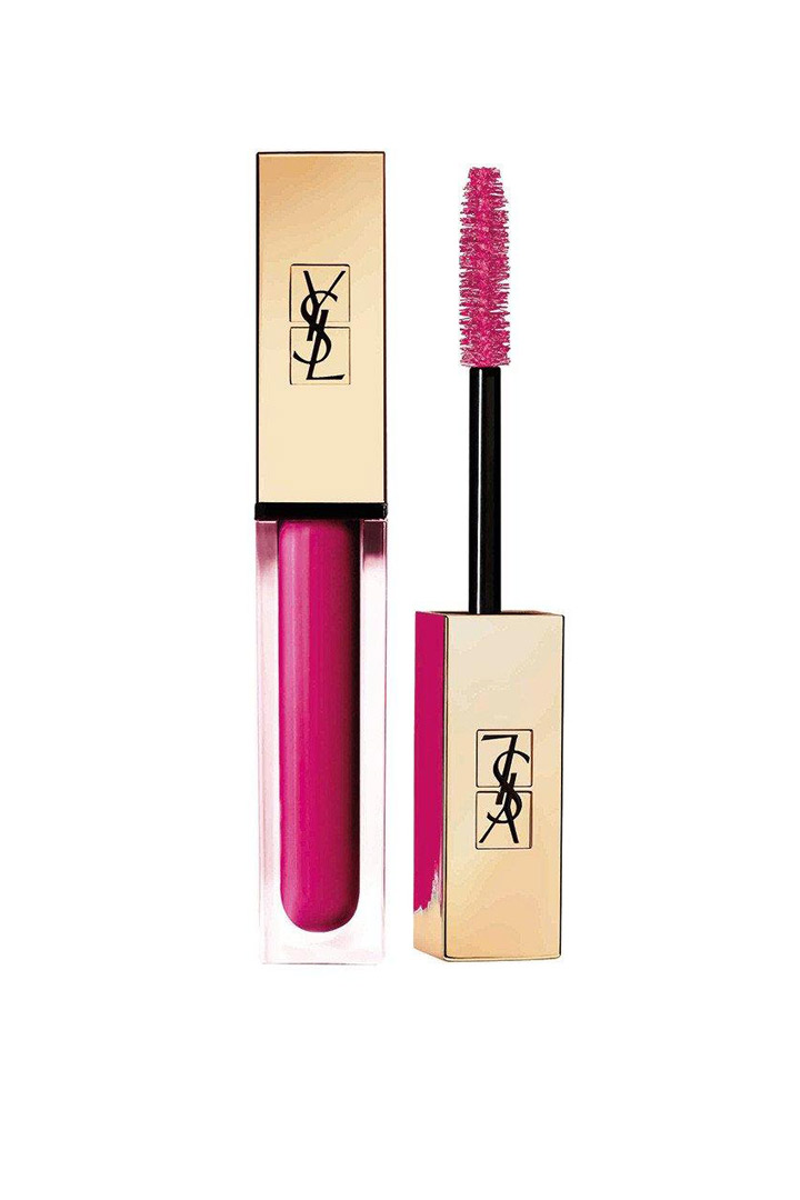 Máscara de YSL: Beauty Looks Festivaleros