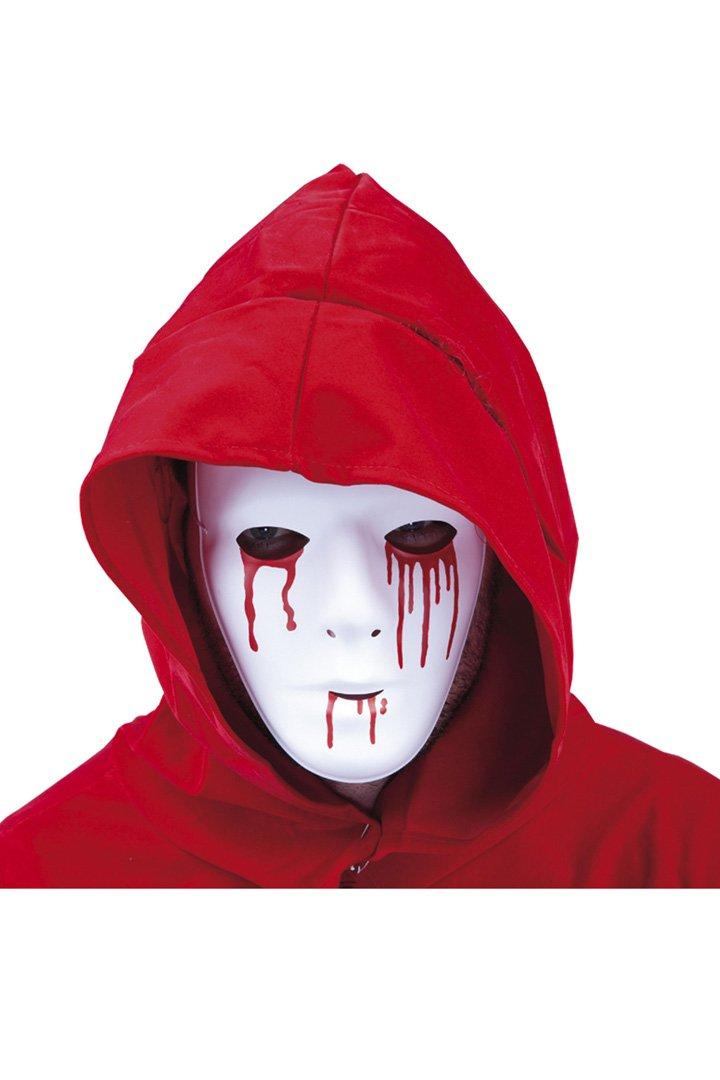 Irreconocible Con Estas Mascaras De Halloween De El Corte Ingles
