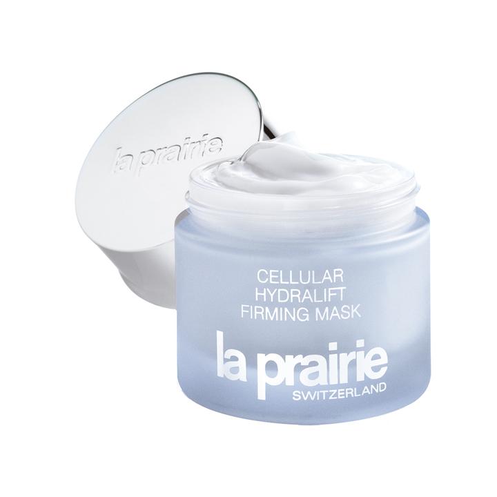 Mascarilla facial Cellular Hydralift Firming de La Prairie: productos cuidar piel frío