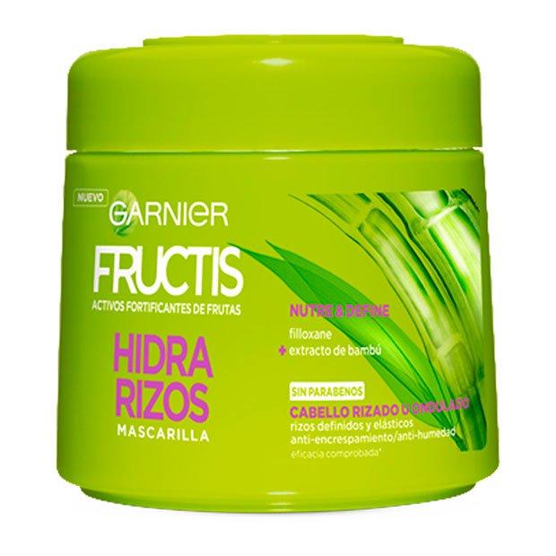 Mascarilla para el pelo Fructis Hidrarizos Garnier