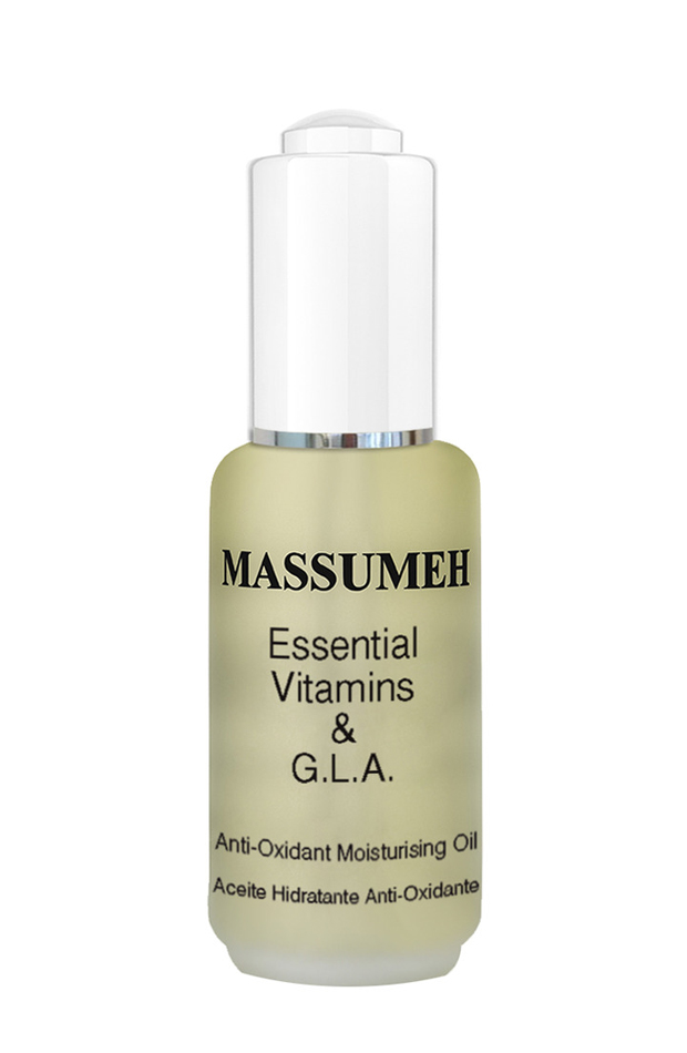 Essential Vitamins & GLA de Massumeh: productos belleza exclusivos rebajas