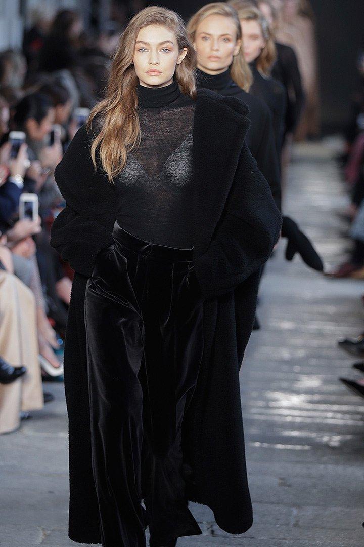 Max Mara Milan Fashion Week FW/2017-2018