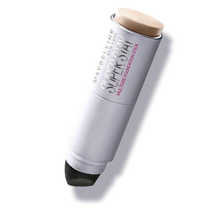 Superstay 24h en Stick de Maybelline: bases de maquillaje 2019