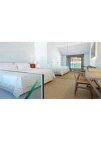 Así es el mejor hotel de playa de España