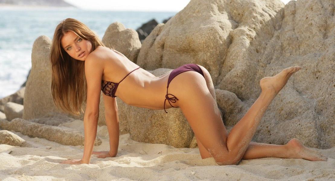 Miranda Kerr: mejores productos anticelulíticos