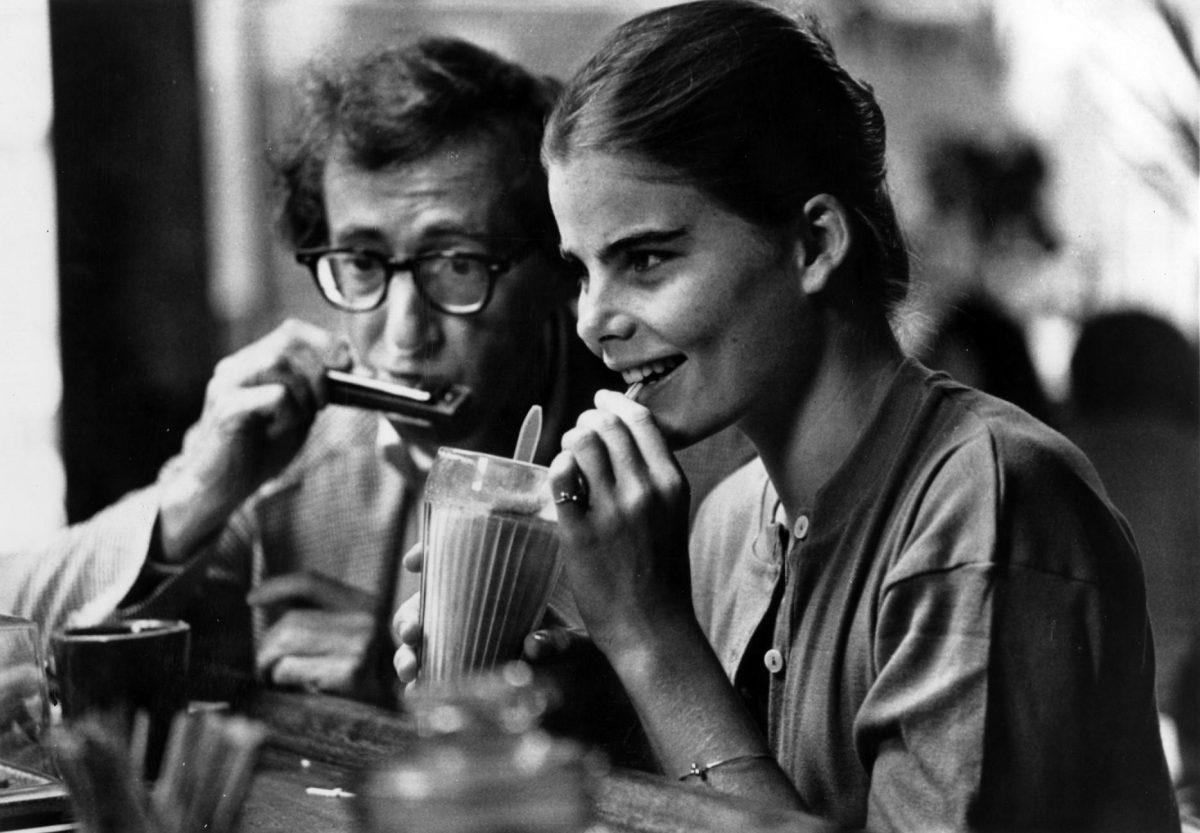 15 Frases De Películas De Woody Allen Stylelovely