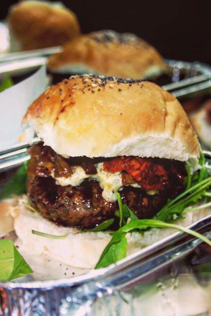 hamburguesas de Madrid clandestino