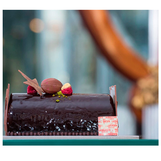 mejores tartas de chocolate La Duquesita
