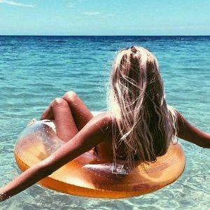 Melena al sol: cómo protegerla