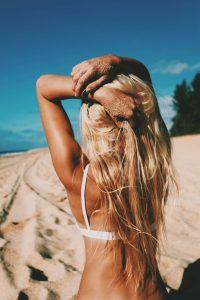 Melena perfecta: trucos para el verano