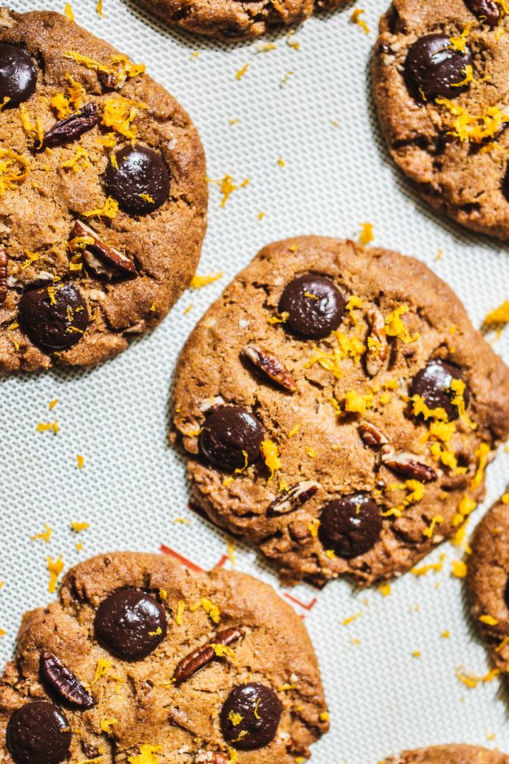meriendas para niños galletas