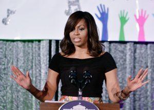 Michelle Obama se desmelena en el Carpool Karaoke
